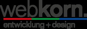 webkorn Logo